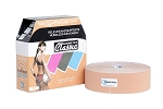 Kinesio Tape Classic Bulk Beige 2 in x103.3 ft