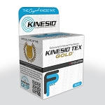 Kinesio Tex Tape Gold FP Individual Blue 2