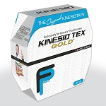 Kinesio Tex Tape Gold FP Bulk Blue 2
