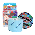 Kinesio® Tex Performance + Blue Logo 2