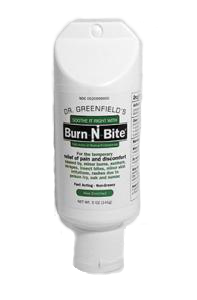 Burn N Bite - 5oz