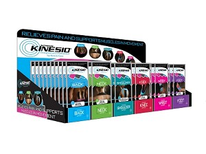 Kinesio Tex Tape Starter Kit